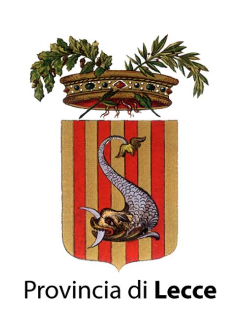 Logo Provincia Lecce