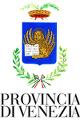 Logo Provincia Venezia