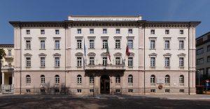 Provincia Auntonoma di Trento © Matteo Ianeselli